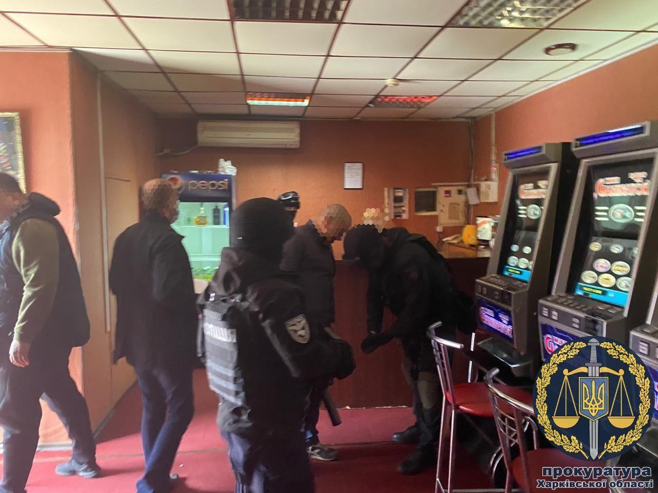 В севске закрыли игровые автоматы 2014 online casino reviews