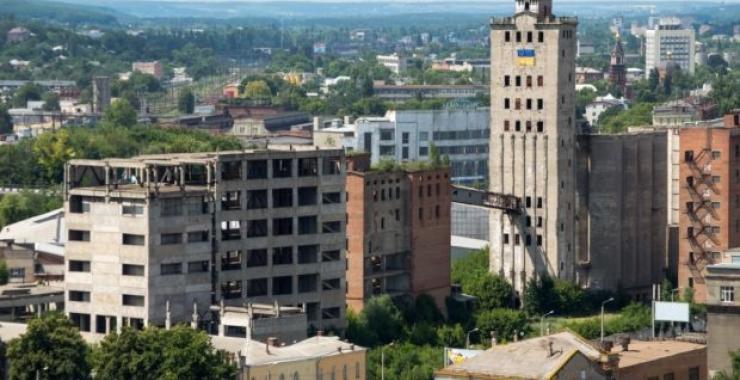 Элеваторы в харьковской области элеватор 3 и 4