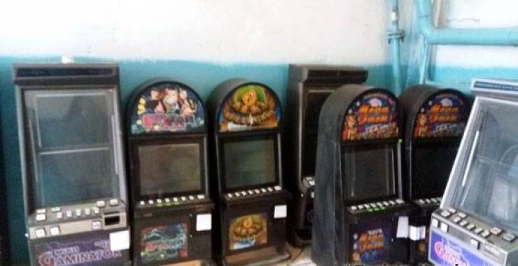 видео харьков игровые автоматы